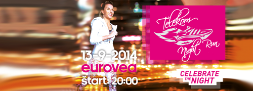 Telekom Night Run 2014