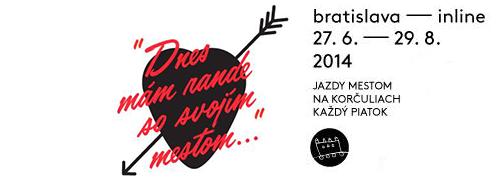 Bratislava Inline 2014